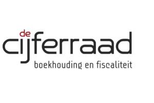 Logo De Cijferraad